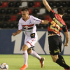 Sport vence o Botafogo e está próximo do acesso