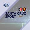Com transmissão, Santa Cruz e Sport decidem o título do Sub-17