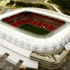 Arena de PE é candidata a sediar final da Copa Sul-americana