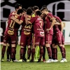 Eficiente na zaga e com brilho de Polli, Sport segura Atlético-MG