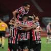 Didira marca, Santa segura Botafogo-PB e segue ainda mais líder