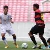 Sport empata em 0 a 0 com o Bahia pelo Brasileiro Sub-17
