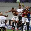 Sport é batido pelo Corinthians e cai duas posições na Série A