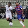 Fortaleza vence o Sport no Castelão