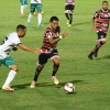 Pela Série C, Santa Cruz sofre derrota para o Manaus no Arruda