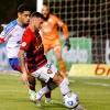 Sport vence o Bahia em Pituaçu pela Série A