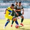 América e Caruaru City garantem classificação para o quadrangular