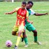 A bola rolou para o Campeonato Pernambucano Amador Sub-19