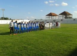 Atlético-PE sai na frente, mas cede empate ao Ypiranga
