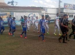 Com gol no final, Porto vence o Ypiranga