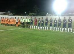 Atlético-PE vence o Serra Talhada e sobe na classificação
