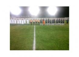 Atlético-PE x América empatam em Carpina