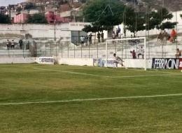 Porto vence o Pesqueira pelo hexagonal da permanência