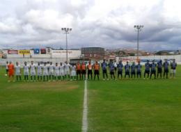 Porto vence o América em Caruaru