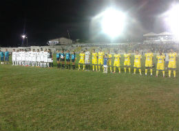 Com gol nos acréscimos, Pesqueira derrota o Ypiranga