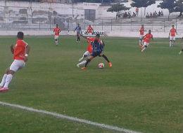 Com três gols de Kiros, Porto vence o Atlético/PE