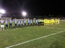 Cumprindo tabela, Pesqueira derrota o Porto
