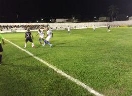 Atlético-PE vence o Ypiranga e garante a permanência