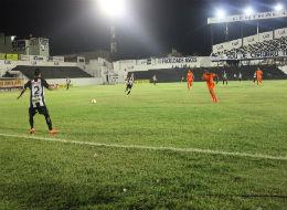 Sport sai na frente na disputa pelo 3º lugar do Estadual