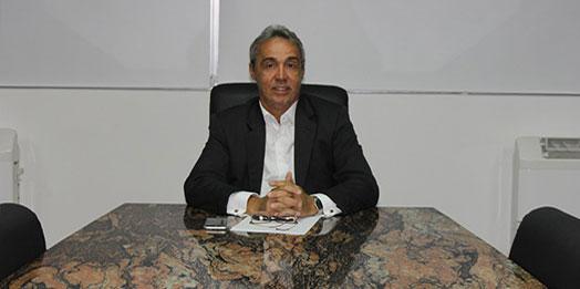 Evandro Carvalho faz balanço do futebol Estadual em 2016